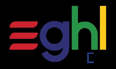 eGHL by GHL logo